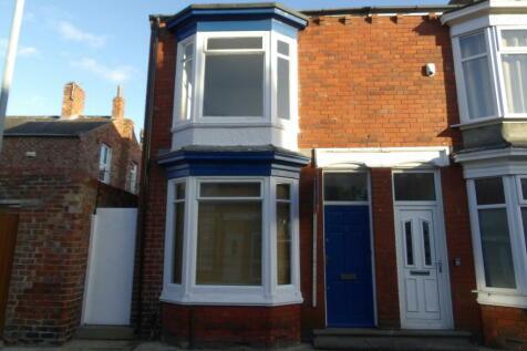 Brompton street, Middlesbrough. 3 bedroom property
