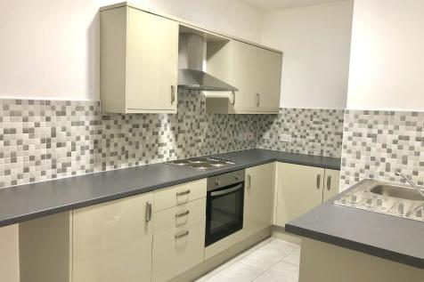 Hounds Gate House, Nottingham, NG1. 2 bedroom apartment