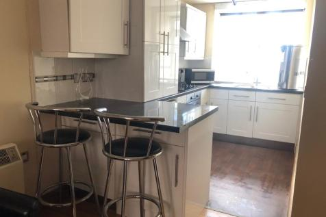 The Ropewalk, Nottingham City Centre, NG1. 1 bedroom apartment