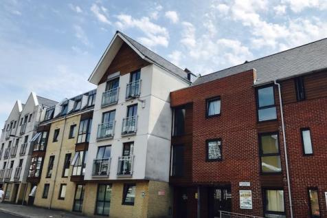 Polymond House, Central. 1 bedroom apartment