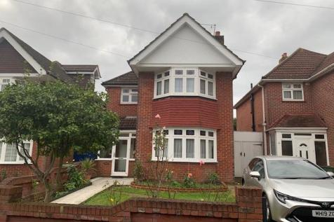 Luccombe Road, Shirley. 3 bedroom house