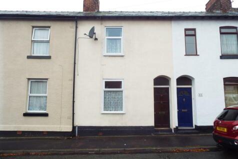 Dixon Street WA1. 3 bedroom house