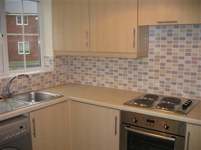 Sidings Court; Warrington; WA2. 2 bedroom apartment