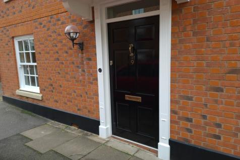 Payton Street, Stratford Upon Avon. 2 bedroom apartment
