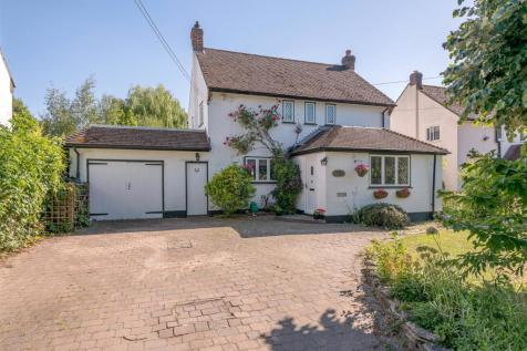 Millers Lane, Outwood, Redhill, Surrey, RH1. 5 bedroom detached house for sale