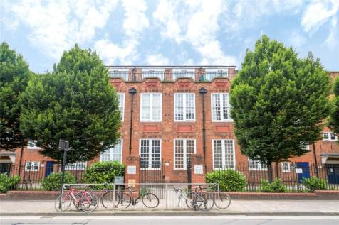 Stephenson House, 1 Thames Street, Central Oxford, OX1. 1 bedroom apartment