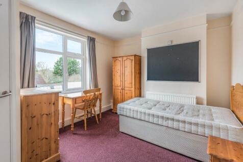 Botley Road, Oxford, OX2. 1 bedroom property