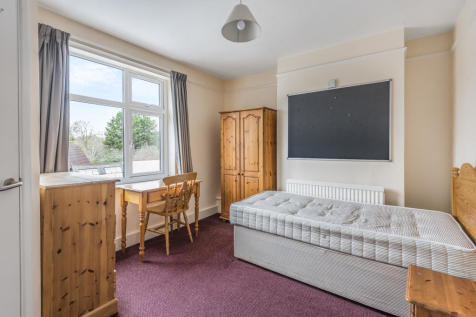 Botley Road, Oxford, OX2. 1 bedroom house share