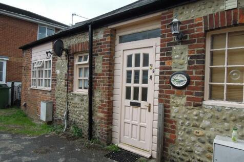 George Street, Sandown, Isle Of Wight, PO36. 1 bedroom cottage