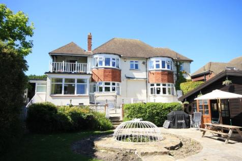 Cooden Drive, Bexhill-on-Sea, TN39. 5 bedroom detached house for sale