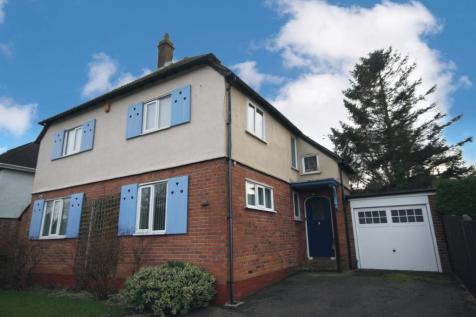 Barrack Road, Bexhill-on-Sea, TN40. 4 bedroom detached house for sale