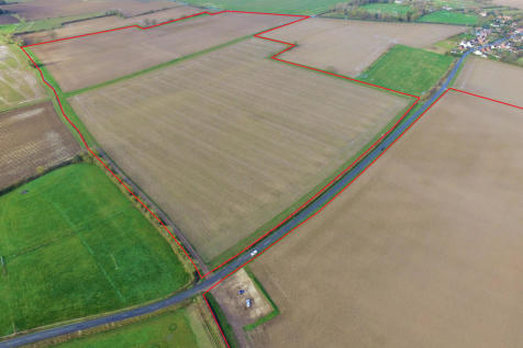 Hepworth Road, Barningham, Suffolk. Farm land for sale
