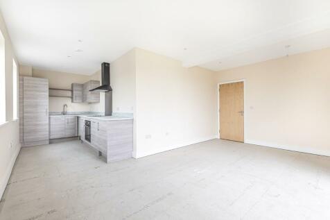 St. Andrews Street South, Bury St. Edmunds. 2 bedroom apartment