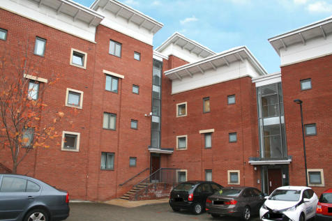 Albion Street, City Centre. 1 bedroom flat