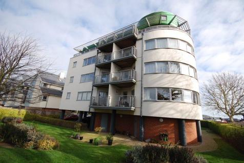 Hythe. 2 bedroom flat