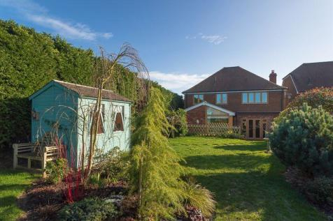 Stanford. 4 bedroom detached house