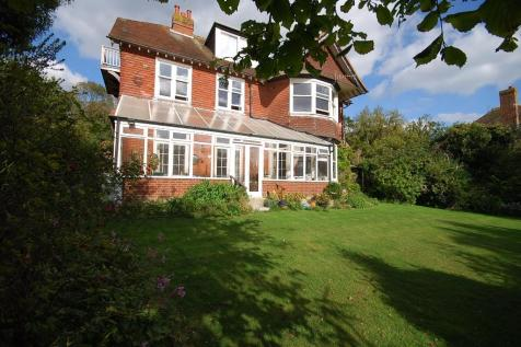 Cannongate Road, Hythe, Kent, CT21, South East - Detached / 7 bedroom detached house for sale / £725,000
