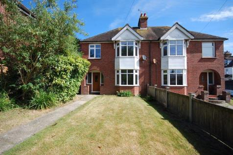 Saltwood. 3 bedroom semi-detached house