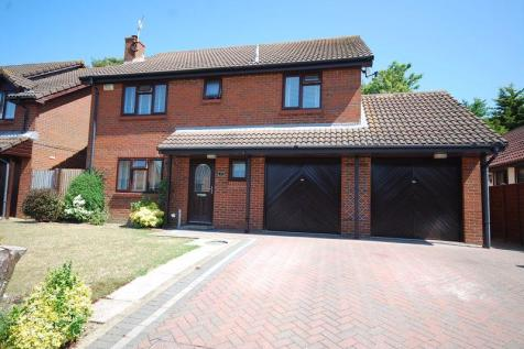 Hythe. 4 bedroom detached house