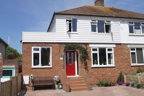 Folkestone. 4 bedroom semi-detached house