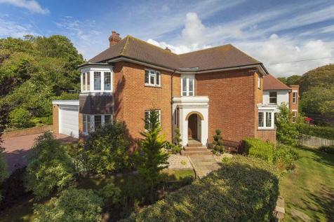 Folkestone. 4 bedroom detached house