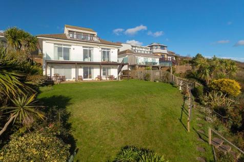 Sandgate. 4 bedroom detached house
