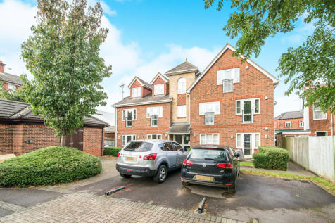 Sarum Hill, Basingstoke. 1 bedroom apartment