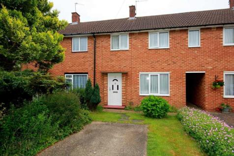 3 BED in CUL DE SAC situation with OFF ROAD PARKING in HP1, East of England - House / 3 bedroom house for sale / £325,000