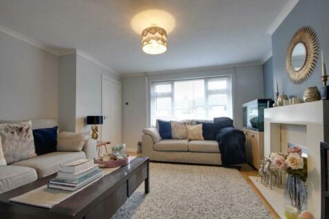 Fallowfield Walk - HP1. 3 bedroom house
