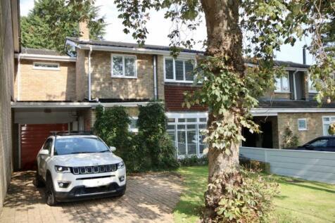 Gravel Hill Terrace, Boxmoor. 3 bedroom house