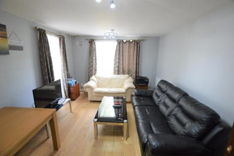 Lloyd House, 20 Tavistock Road, Croydon. 2 bedroom apartment