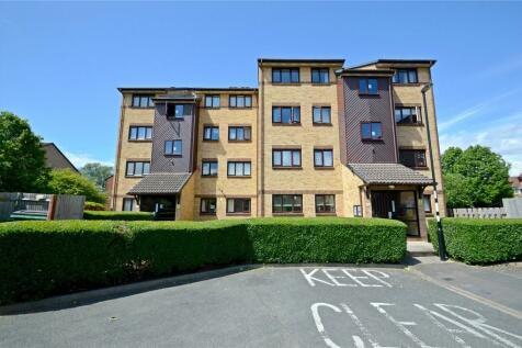 Hardcastle Close, Croydon, Surrey. 1 bedroom apartment