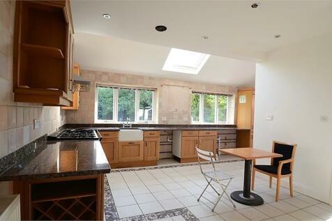 Shirley Avenue, Croydon. 5 bedroom semi-detached house