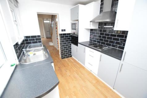 Stanley Road, Croydon. 3 bedroom terraced house