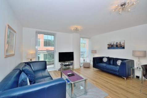 Chester Central Apartment. 2 bedroom apartment