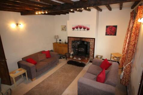Grange Farm Cottage, Kinnerton. 1 bedroom cottage