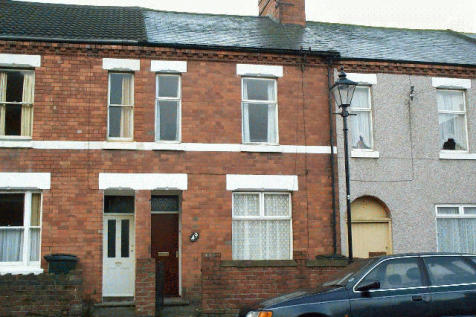 Waveley Road, Coundon, Coventry, CV1. 1 bedroom apartment
