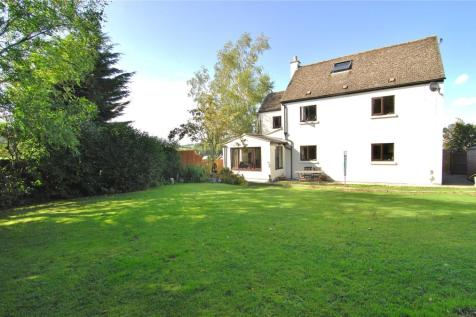Orchard View, Lightpill, Stroud, Gloucestershire, GL5. 4 bedroom detached house