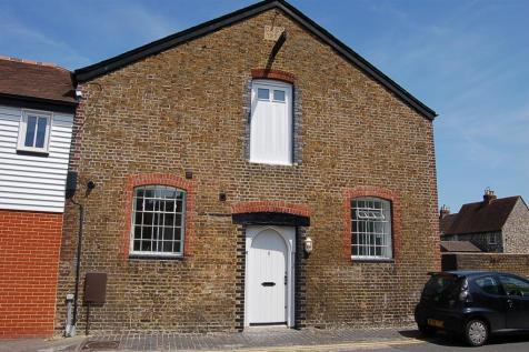Tudor Road, CANTERBURY. 2 bedroom house