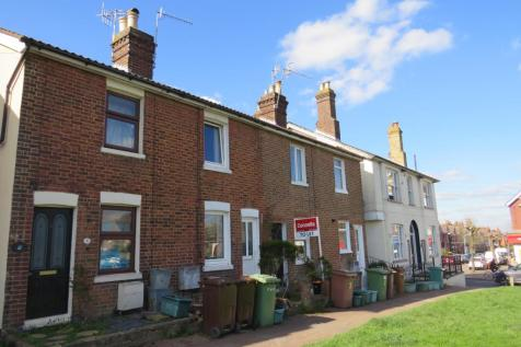 Common View, Rusthall, Tunbridge Wells. 2 bedroom house