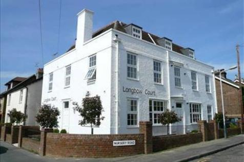 Colebrook Road, TUNBRIDGE WELLS. 2 bedroom flat