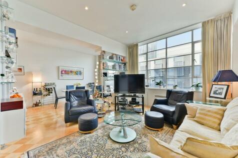 Strype Street, London E1. 1 bedroom flat