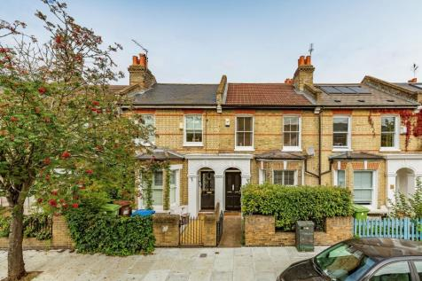 Wingfield Street, London SE15. 3 bedroom semi-detached house for sale