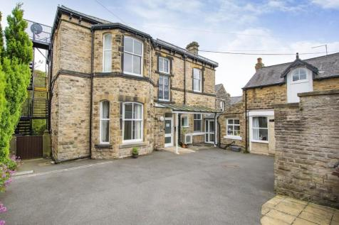 Abbeyfield House, 73 Brookhouse Hill, Fulwood Village, S10 3TB. 6 bedroom detached house