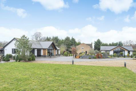 Brook End, Hatch, SG19, Bedfordshire property