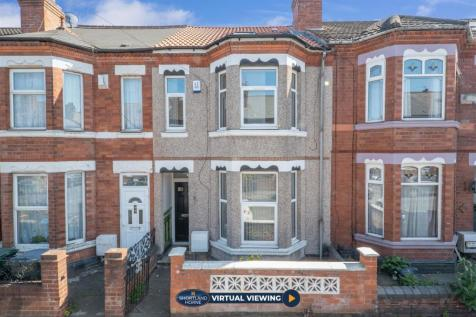 Humber Avenue, Stoke, Coventry, CV1. 6 bedroom house