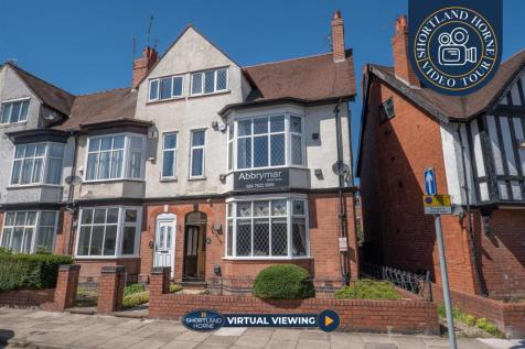 St. Patricks Road, City Centre, Coventry. 7 bedroom semi-detached house for sale