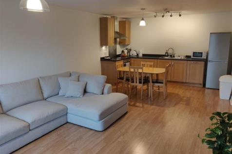 Greyfriars Road, Coventry. 2 bedroom apartment for sale