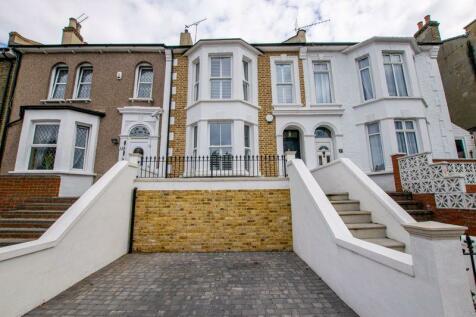 Herbert Road, Shooters Hill. 5 bedroom terraced house