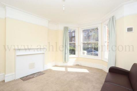 Essendine Road, London. 2 bedroom flat